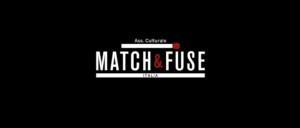Logo of the Match&Fuse Cultural Association Italia.